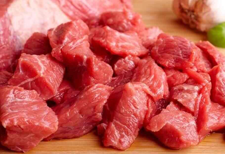New Ideas Into Bovine Offal Never Before Revealed