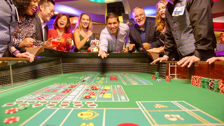 A huge impact In your Online Casino