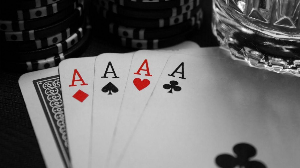 Three Facebook Pages To Follow About Casino