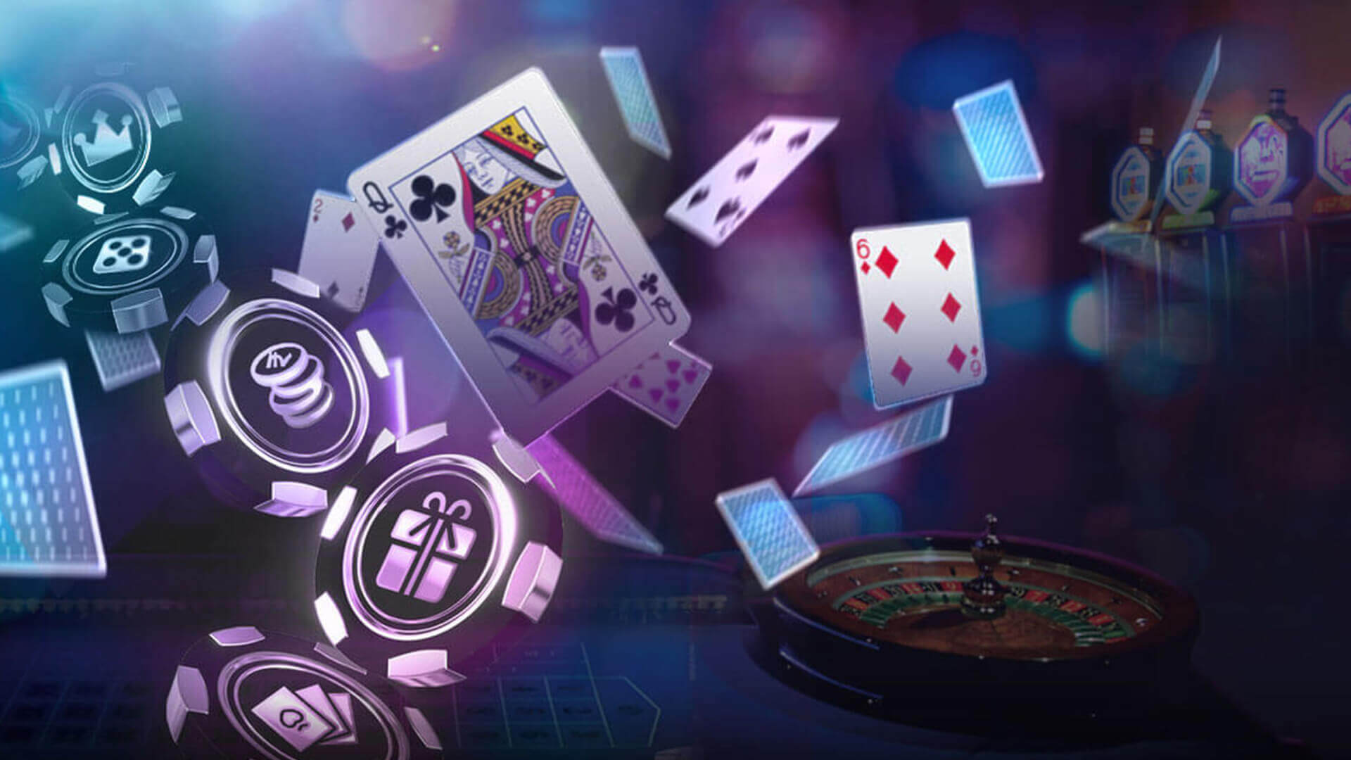 Top Seven Quotes On Gambling