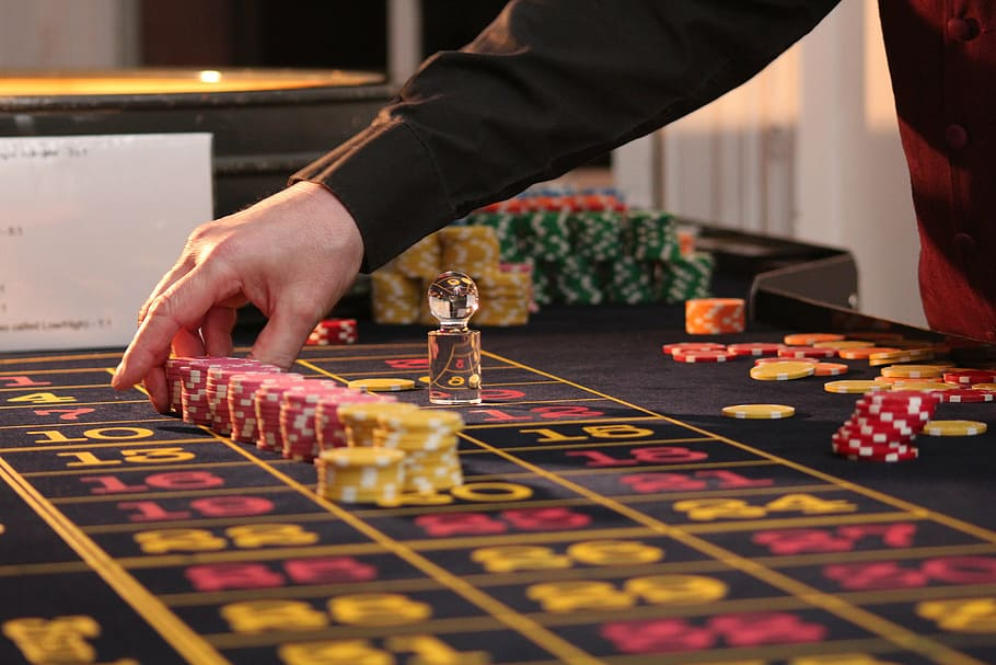 Do You Make These Simple Errors In Gambling