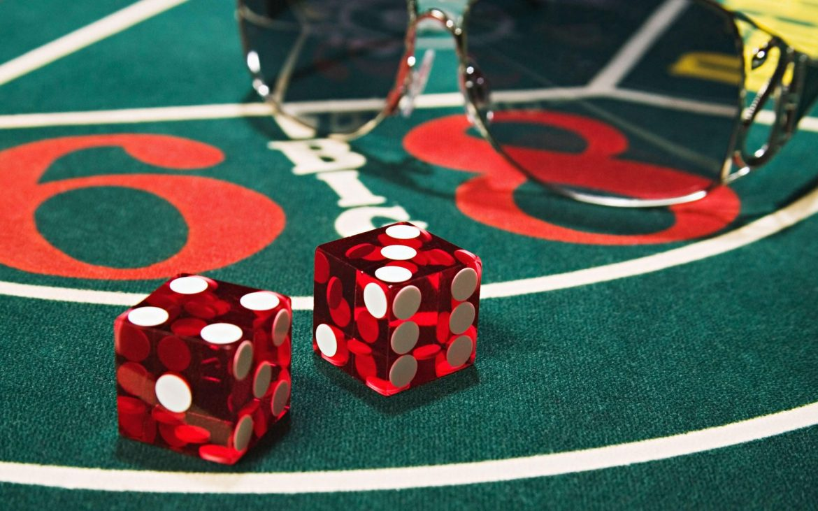 Eight Practical Techniques To Turn Gambling Into A Sales Machine