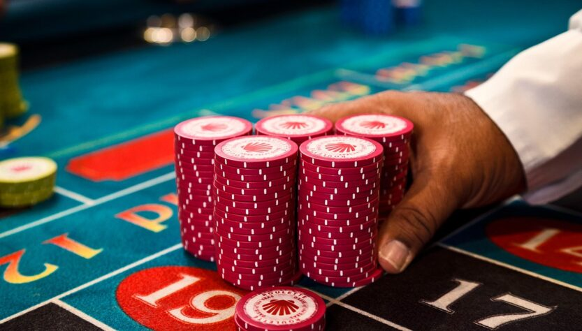 When Professionals Run Into Issues With Gambling