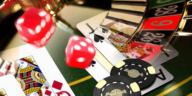 How to find the Best main blackjack idn poker Room in Vegas