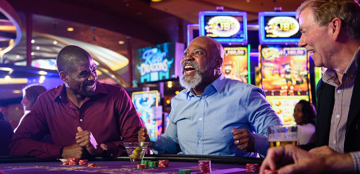 Build A Online Gambling Anyone Can Be Proud Of