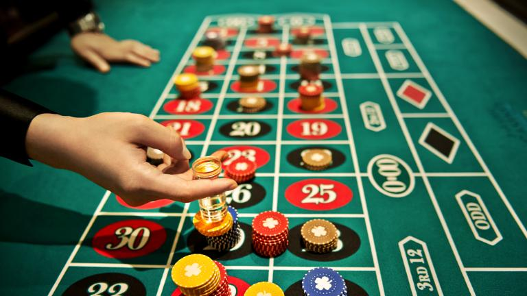 Concern? Not If You Use Gambling Online The Precise Way!