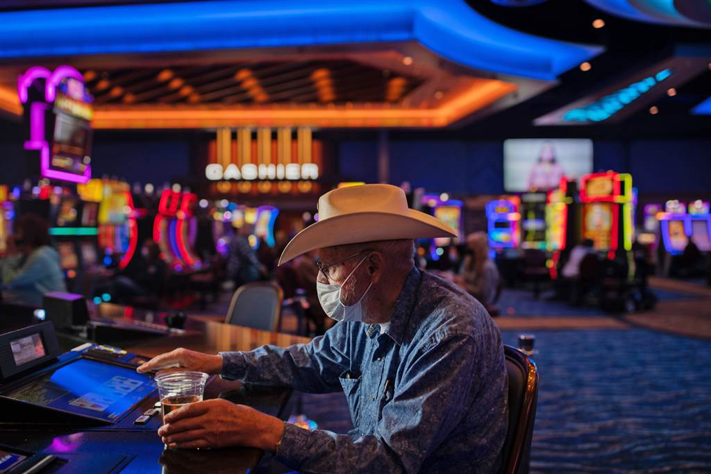 Do away with Casino For Good.