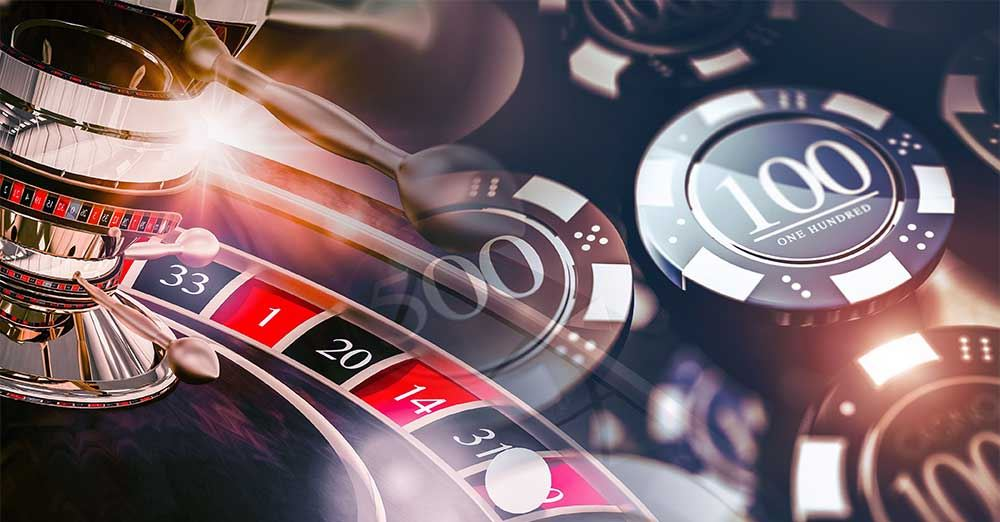 The Biggest Fantasy About Gambling Uncovered