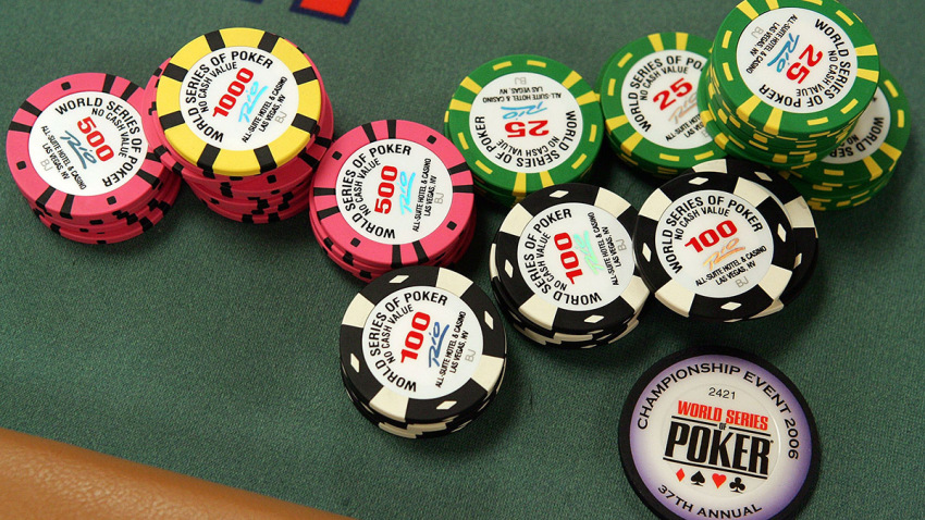 Four Easy Ways For Gambling Uncovered