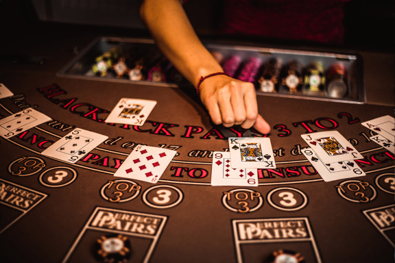 Unknown Info About Gambling Revealed By The Consultants