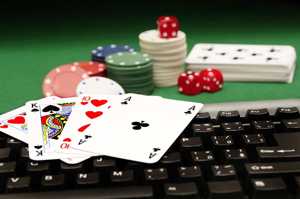 How To Handle Every Online Casino Challenge