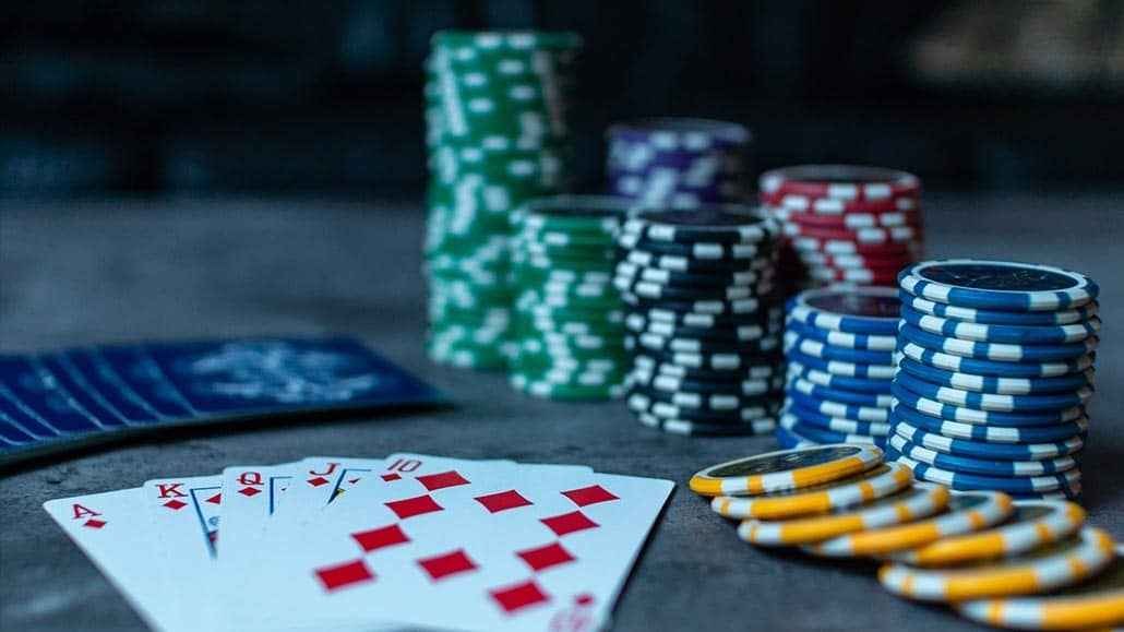 Need A Thriving Enterprise? Give Attention To Gambling