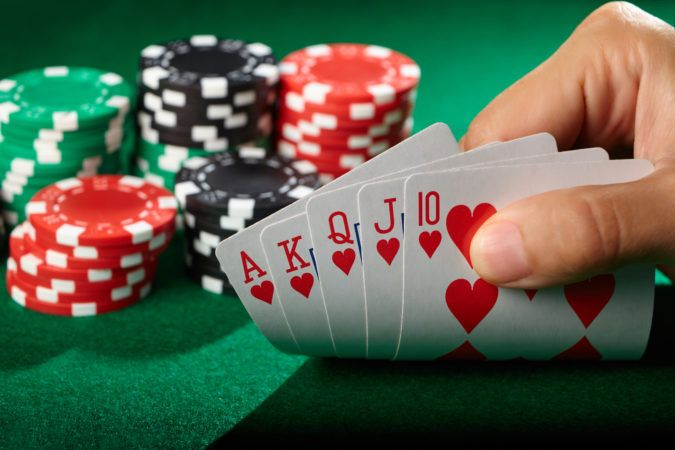 Why Best Online Casino Is The only Talent, You need