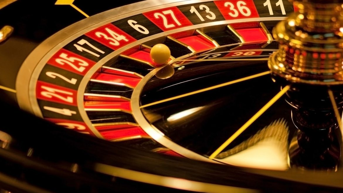 What To Expect From Gambling