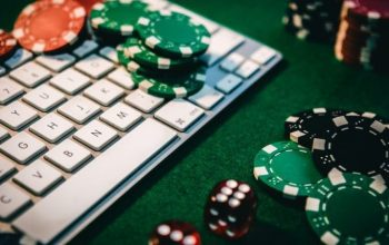 Learn This To alter How you Online Casino