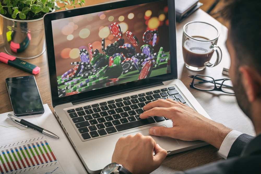 Online Gambling Tips Will Pump Up Your Gross sales Nearly Immediately