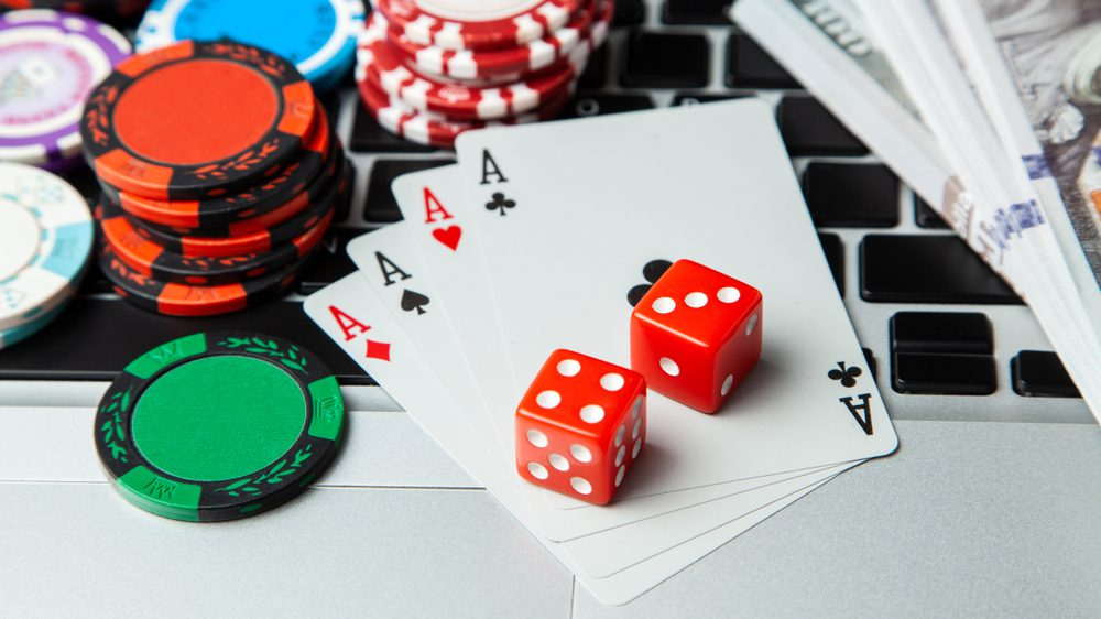 The Upside to Gambling Online