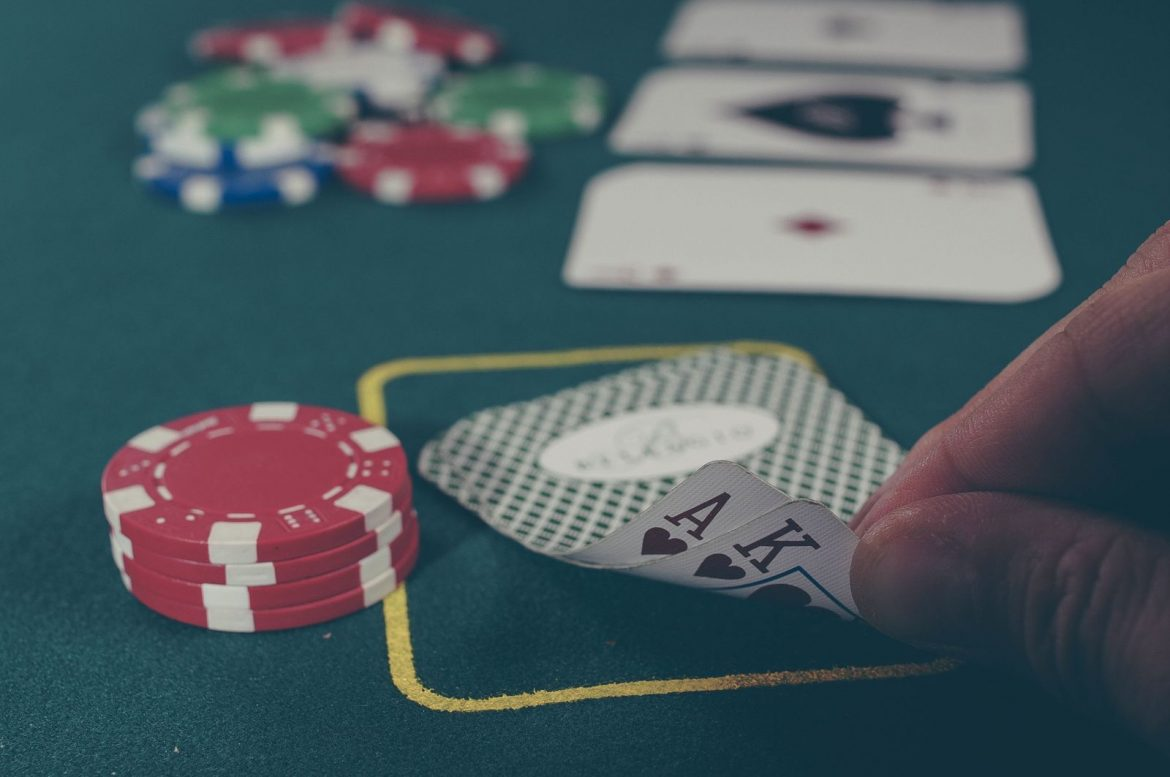 Finest Practices For Gambling Tips