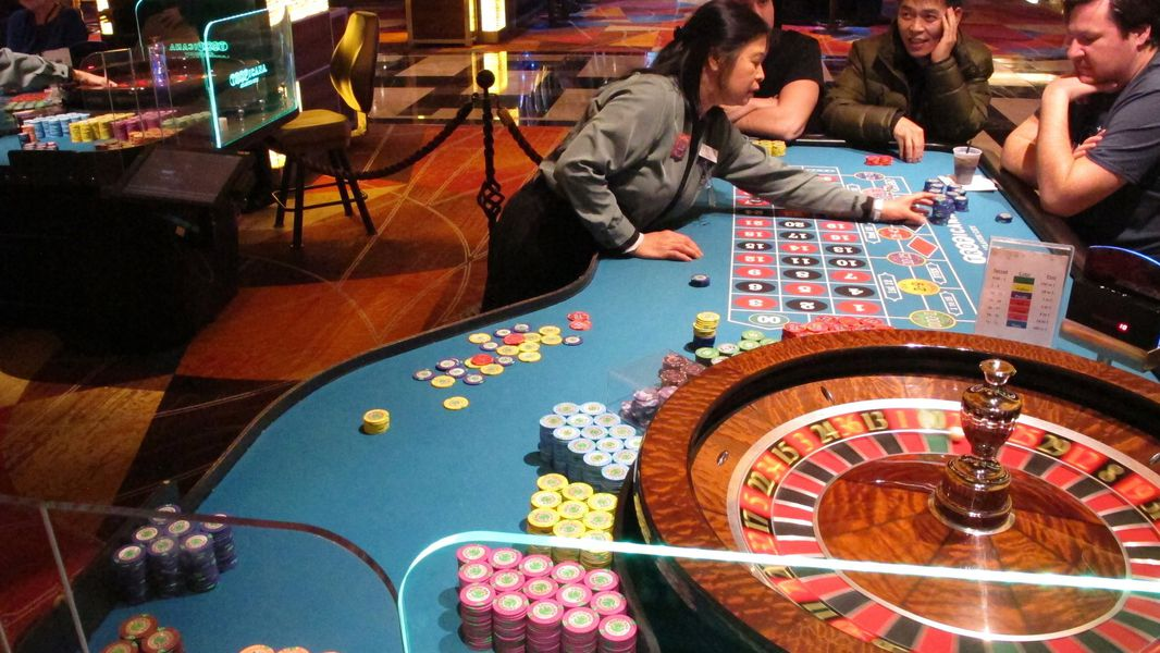 Casino Your Strategy to Success