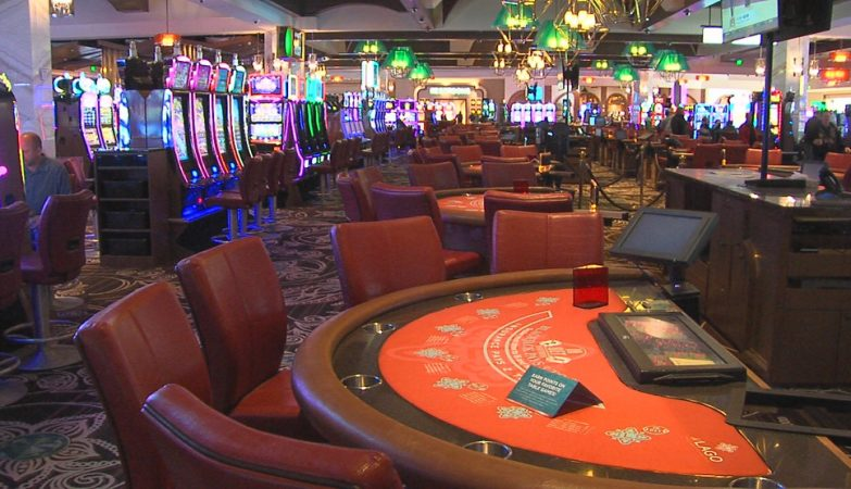 Casino Do You Truly Required It This Will Aid You