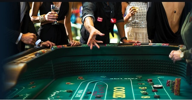 Understand About Betting Casino Is Extremely Effective