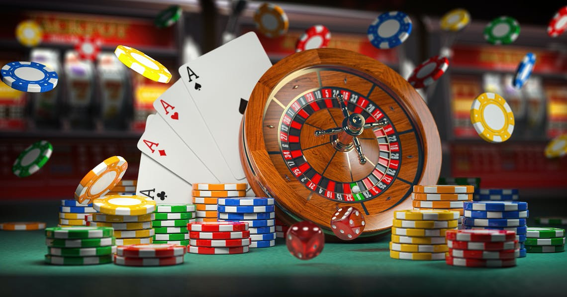 Shortcuts To Gambling That Only A Few Learn About