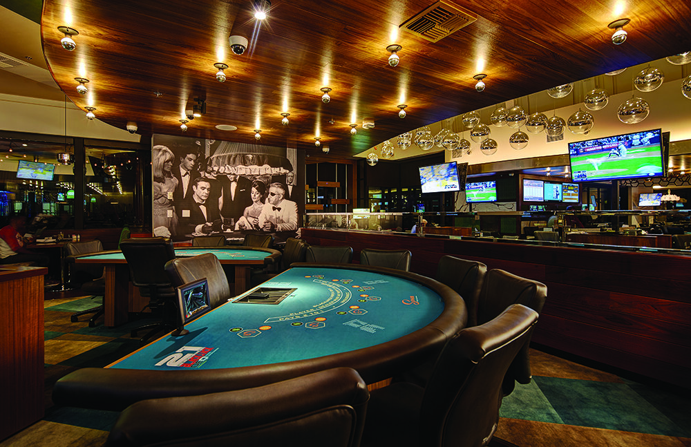 The Primary Query You Need To Ask For Casino