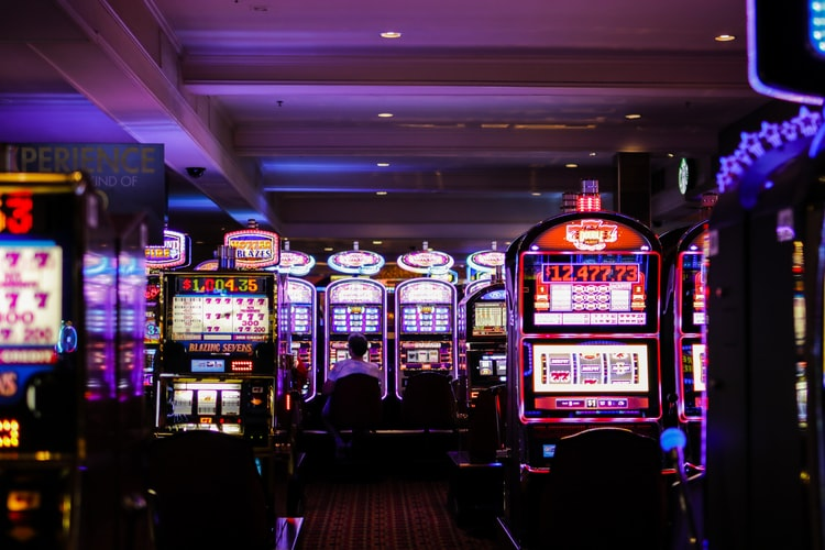 The Most Important Myth About Casino Exposed