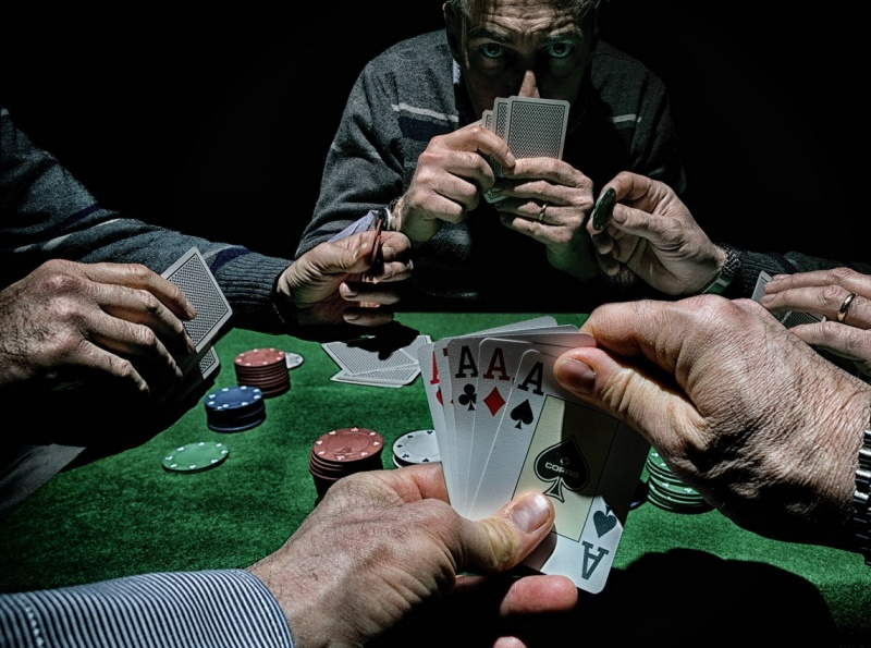 How You Can Develop Your Online Casino Income