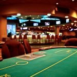 Up In Arms About Poker Casino?