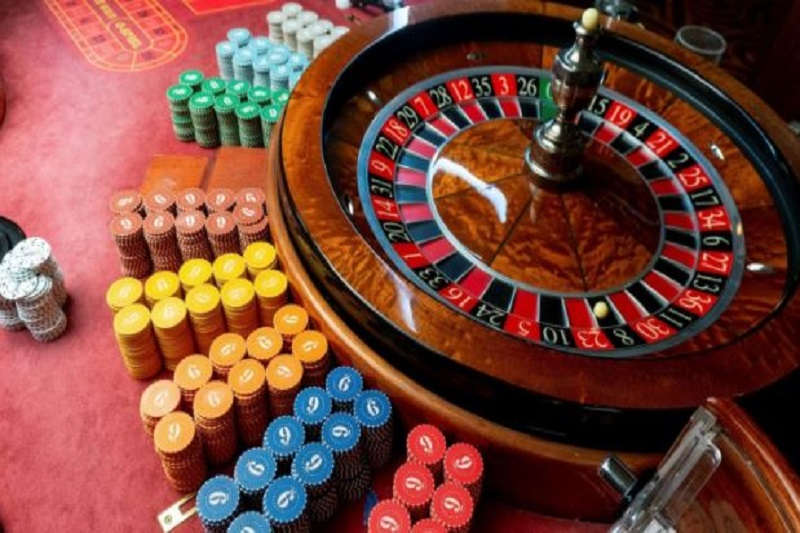 Three Classes About Casino You Must Learn To Succeed