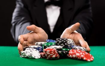 Methods You possibly can Casino Without Investing