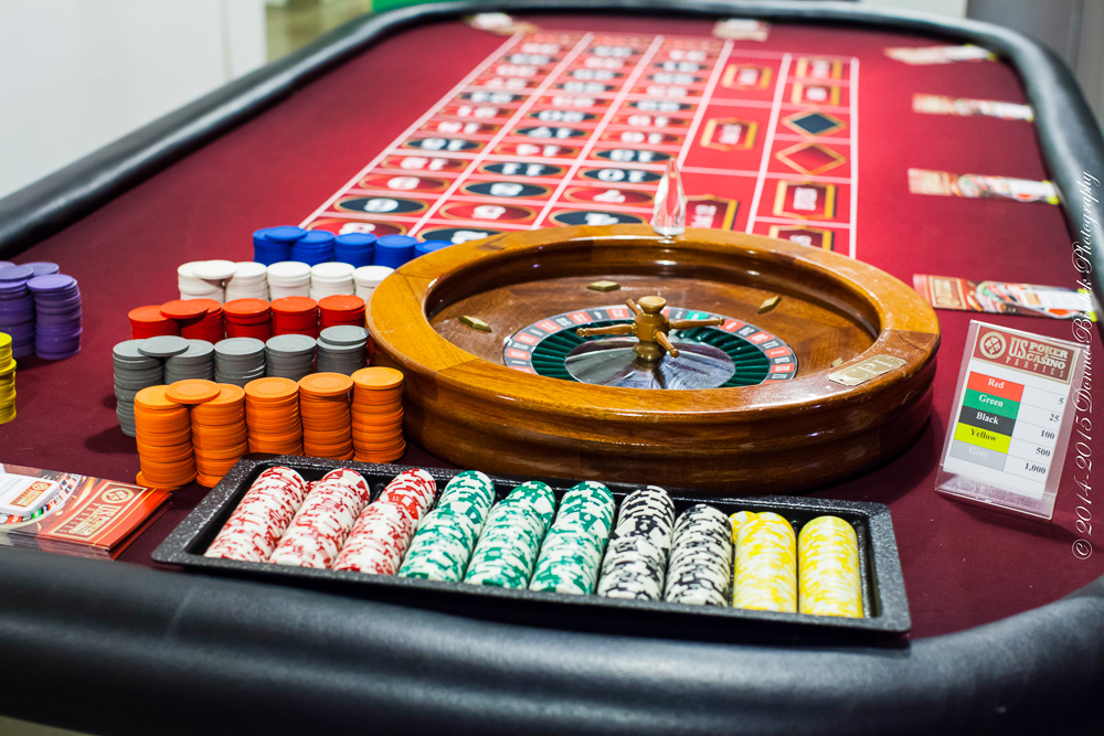 How You Can Make Casino